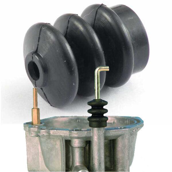 Keihin acceleratiepomp rubber 990735