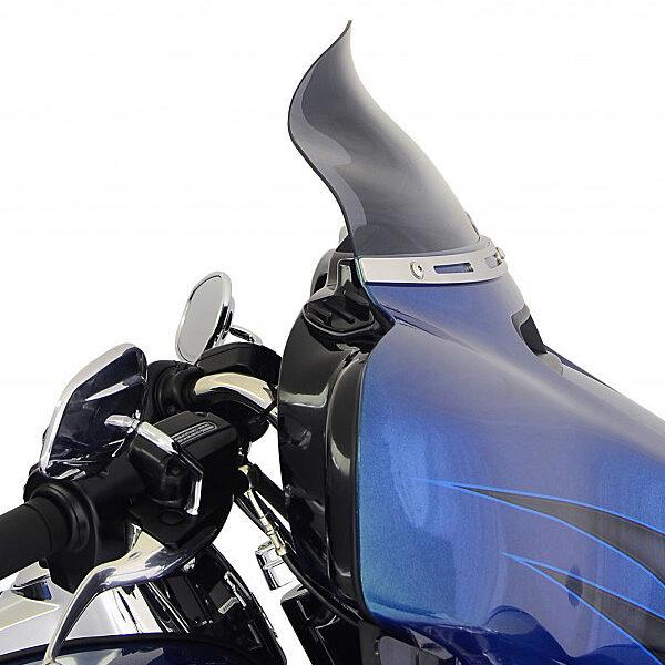 Klock werks flare windscherm 2014 tot 2017 touring
