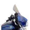 Klock werks flare windscherm 2014 tot 2020 touring 23100478