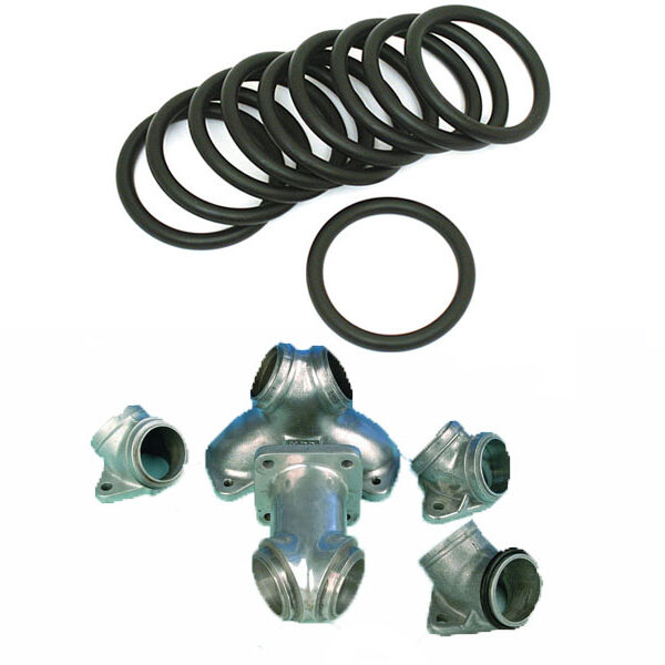 James intake manifold seals o-ring style 518280
