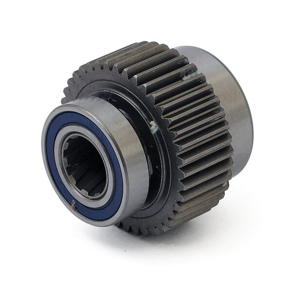 Starter clutch assembly 1991-2006 bigtwin 530574