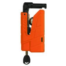 Remschijfslot Abus Detecto X-plus 8077 orange
