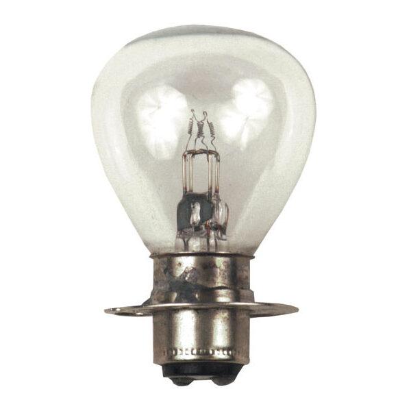 Headlamp bulb 12 volt springer
