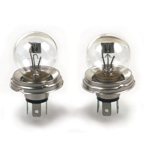Duplo lamp old style 12 volt 40-45 watt