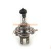 H-4 halogen headlamp bulb 55-100 watt
