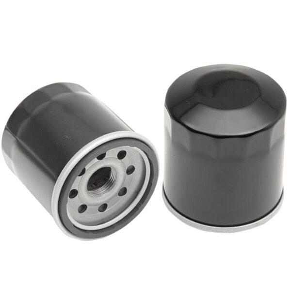 Oliefilter zwart voor Indian motoren