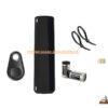 Monimoto smart motoralarm met GPS-GSM en bluetooth