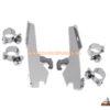 Trigger lock mount kits softail breakout en blackline