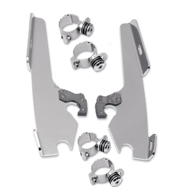 Trigger lock mount kits softail custom en night train 23200013
