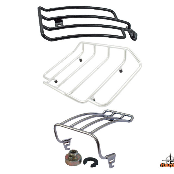 Luggage racks / bagagerek
