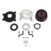 Vance & Hines VO2 cage fighter luchtfilter Dyna 558776