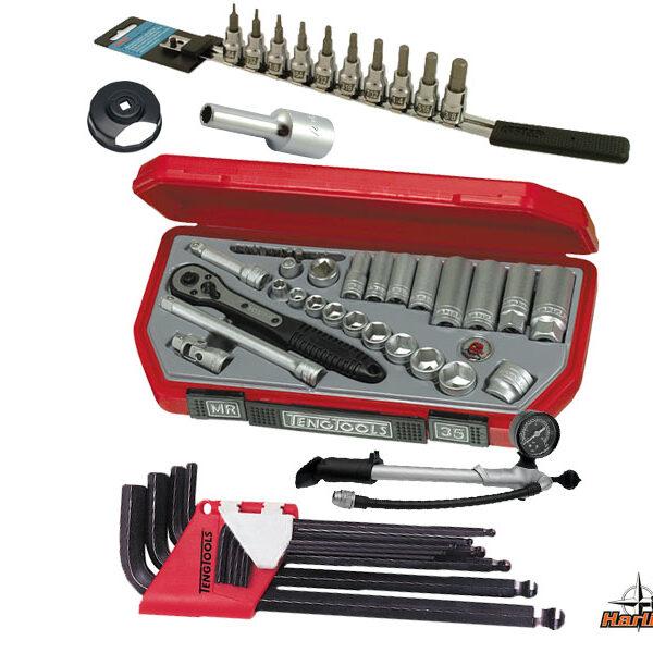 Tools / gereedschap