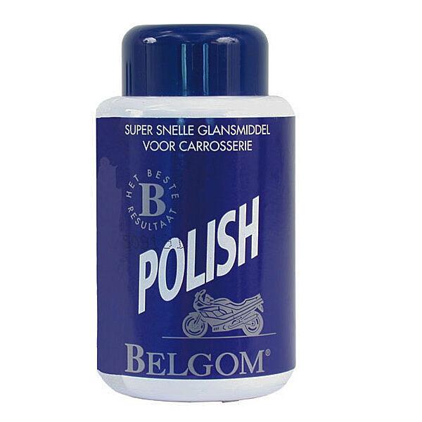 Belgom polish voor lakdelen