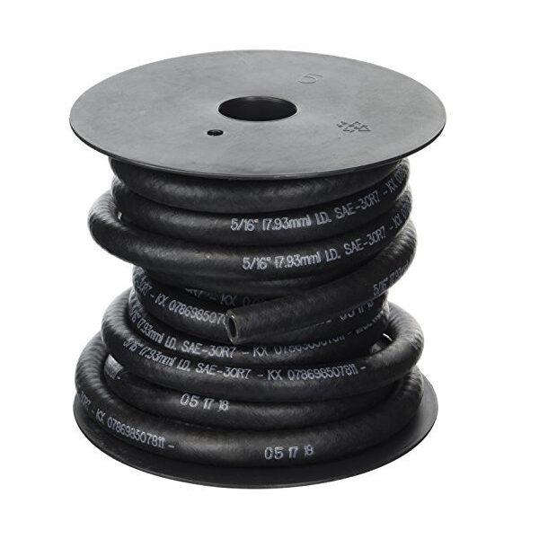 Benzineslang 7,9 mm binnendiameter 509680