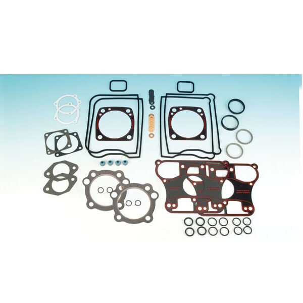 James top end gasket set 1984-1991 Bigtwin 970135