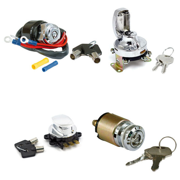 Ignition Locks - Contactsloten
