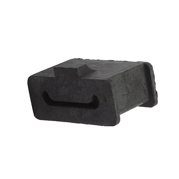 Uitlaatdemper ophang rubber touring 945051