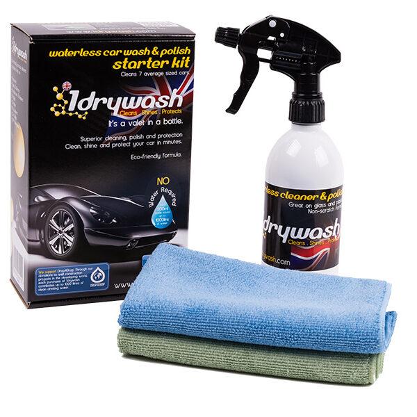 drywash