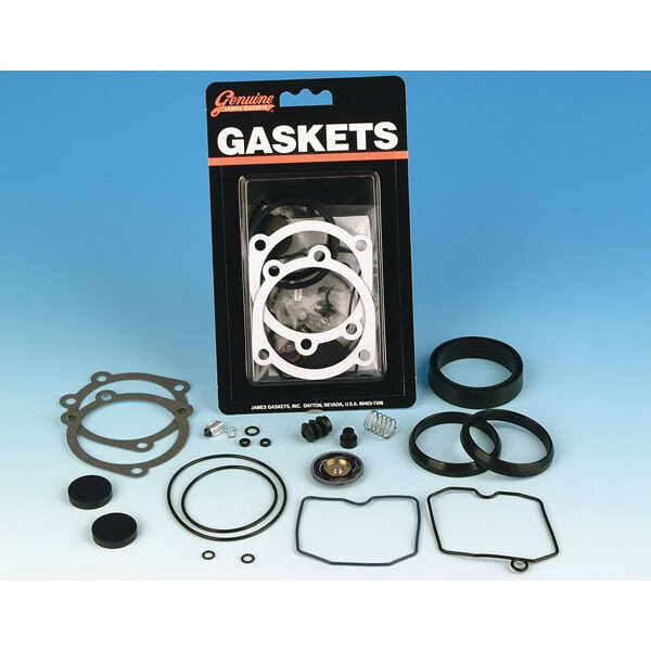 CV Carburateur rebuild kit