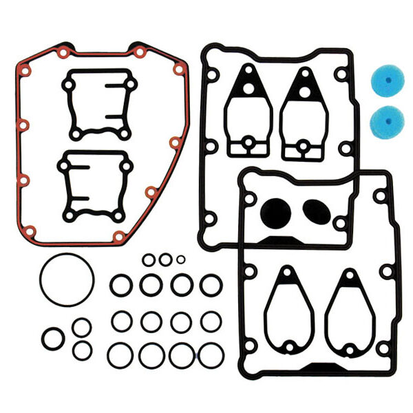 Cam gear change gasket kit 1999-2017 Twin cam