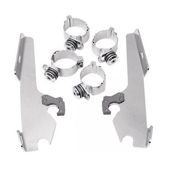 Trigger lock mount kits XG500 & XG750 Street