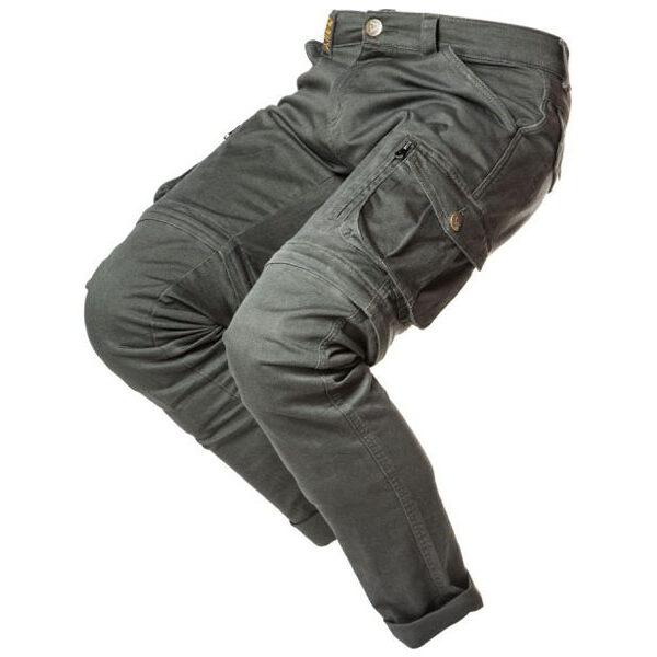 Motorbroek met kevlar Air man