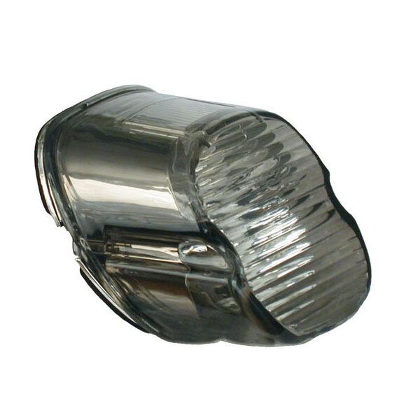 Laydown taillight lens smoke 1999-2003 519522