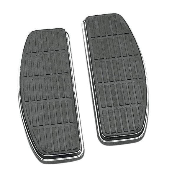 Replacement floorboards rubber inserts early style