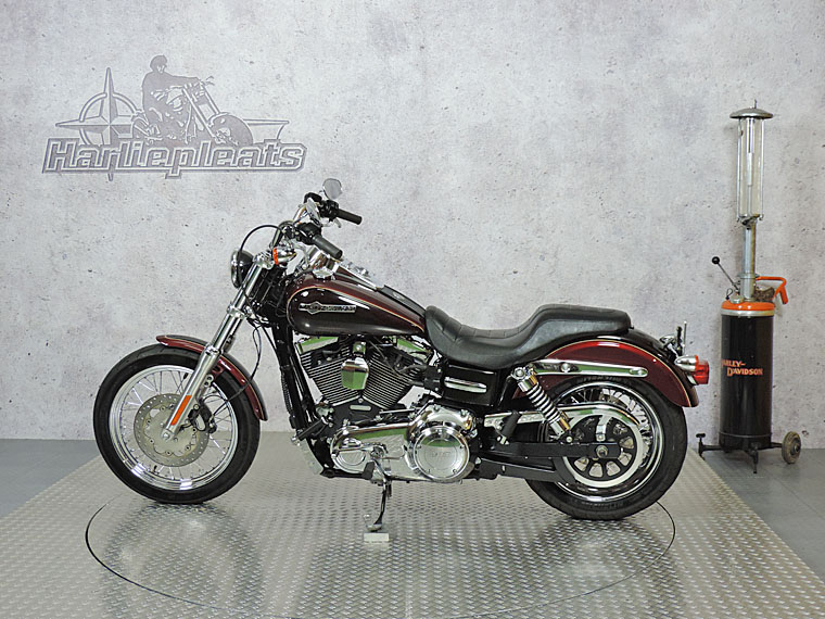 FXDC Dyna superglide custom 2014 links