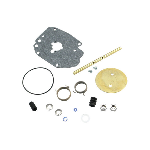 S&S Carburateur onderdelen
