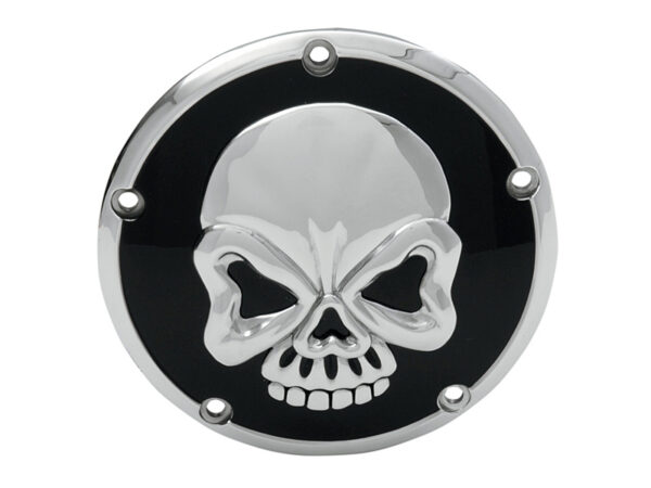 Derby cover skull 1999-2018 bigtwin 11070327