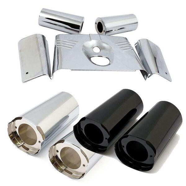 Fork Panel kits en Fork slider covers