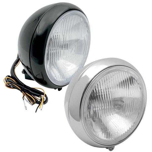 Headlight- koplampen