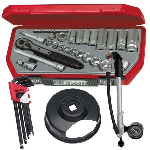 Tools | gereedschap