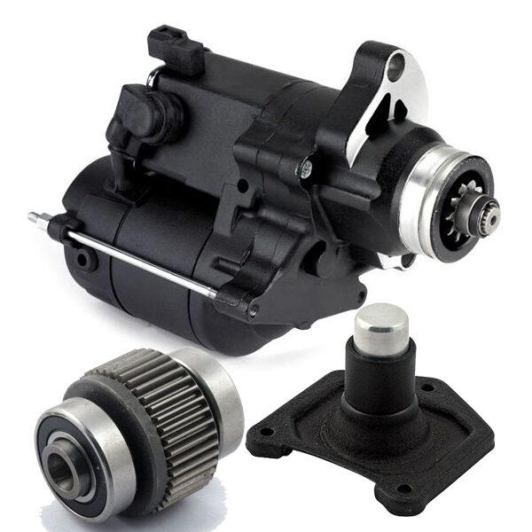 startmotor & startmotor onderdelen