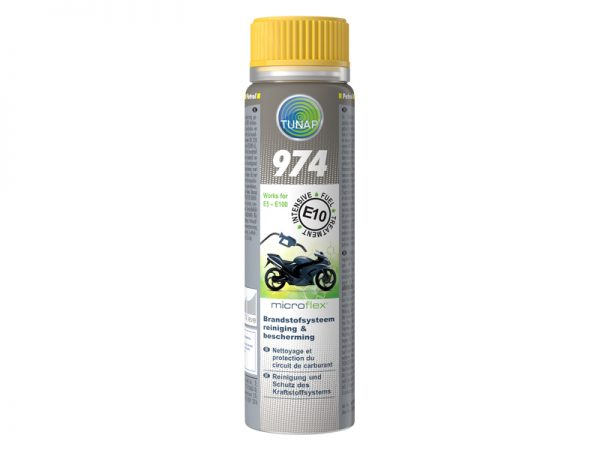 Tunap 974 brandstofreiniger & beschermer