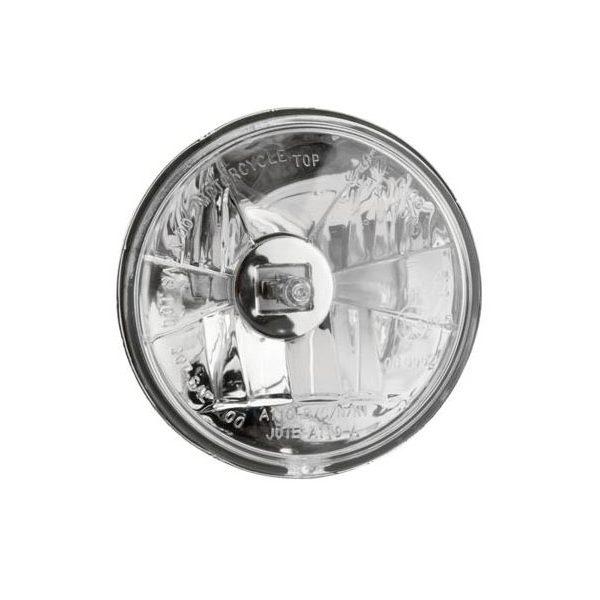 Halogeen spotlamp unit diamond 604950