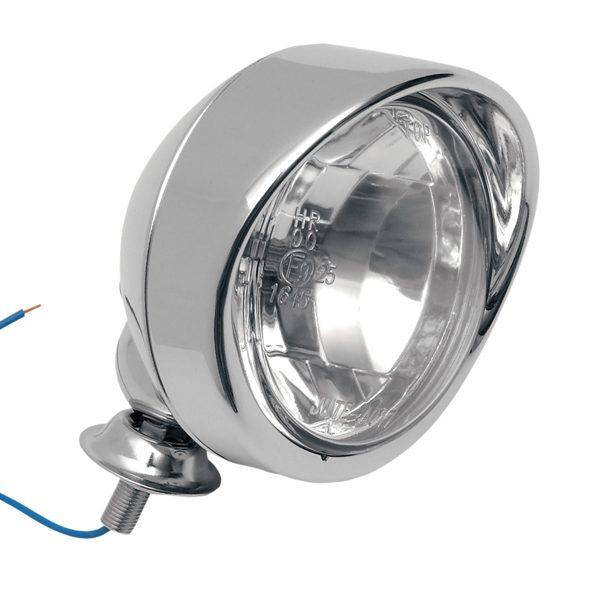 spotlights chroom 10 cm 20010277