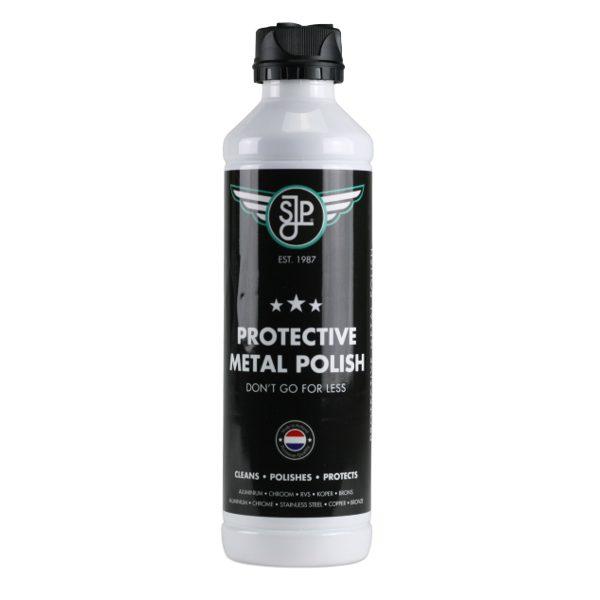 SJP Protective metal polish