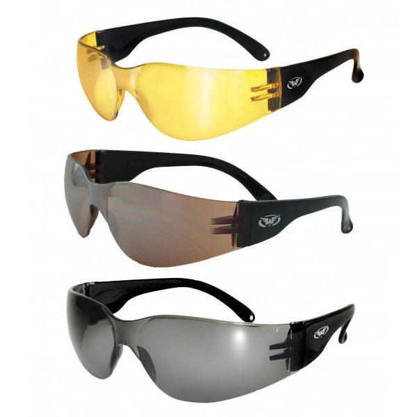 Global vision rider zonnebril